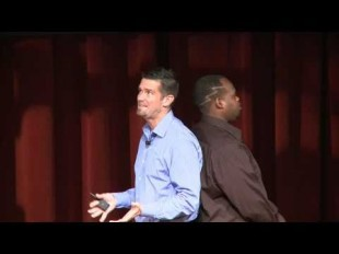 Video from TEDxCharlotte!