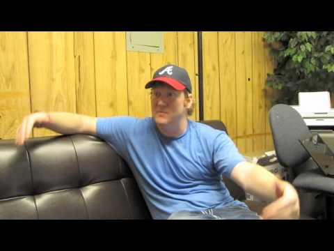 Interview with comedian Jon Reep