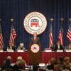 Scene from the RNC's 2009 Winter Meeting
