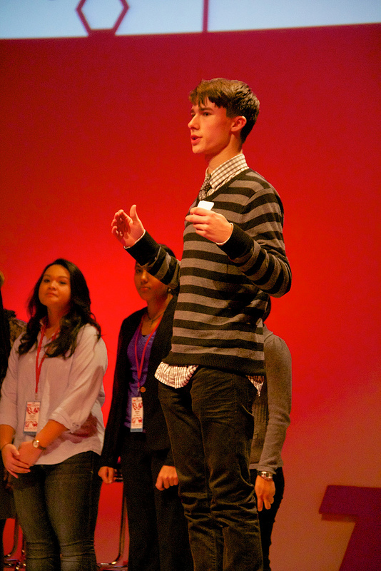 TEDxCLT Youth Engagement Team