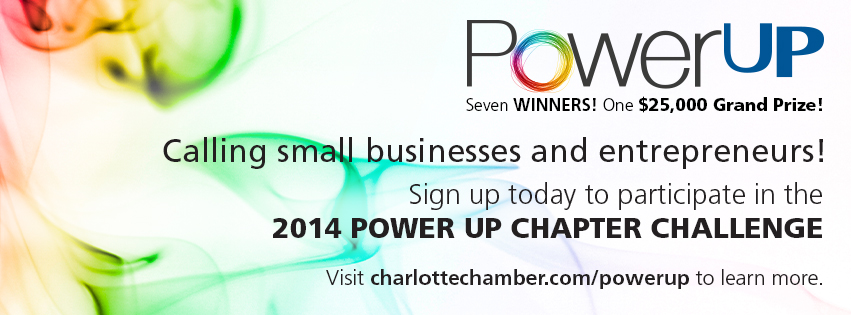 2014 Power Up Chapter Challenge image